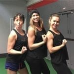 Warrior Women Fitness